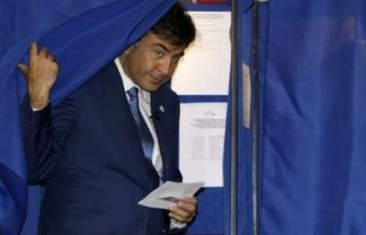 The rise and fall of Saakashvili