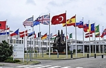 Annual NATO drill gets underway in Italy