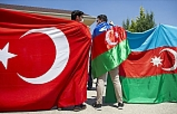 Turkey, Azerbaijan start passport-free travel