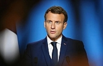 France to be 'especially careful' about Taliban's links with terror groups: Macron