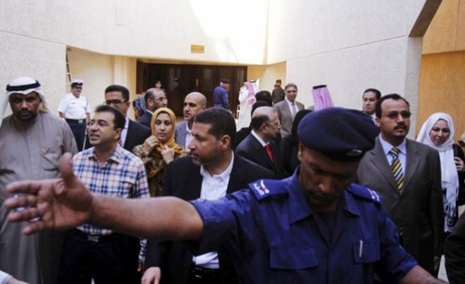 Bahrain sends 169 to trial for setting up 'terror' cell