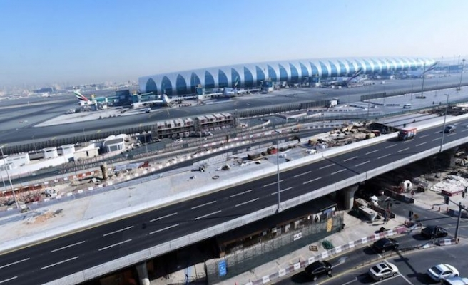 Dubai airport operating as normal after Houthi attack