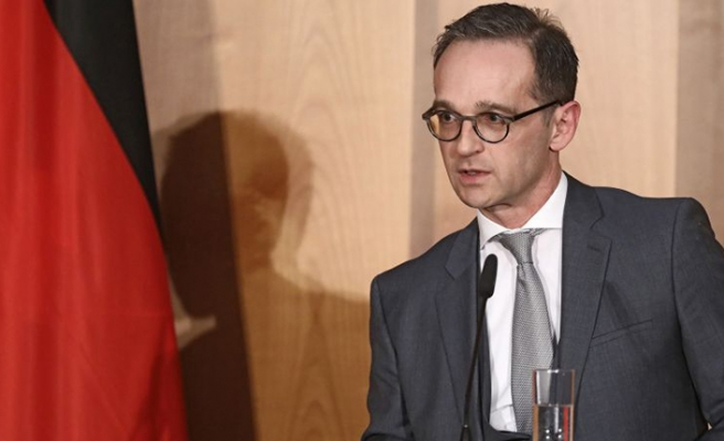 Germany wants Russia to avert Idlib offensive