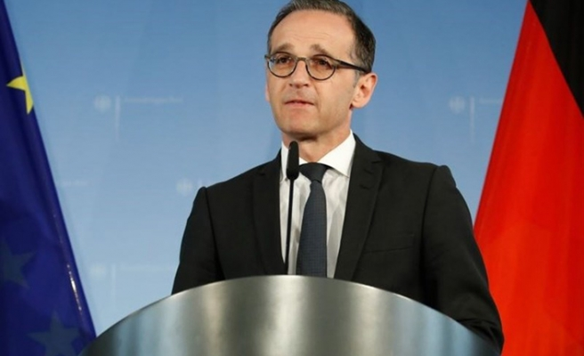 Germany wants to improve ties with Turkey