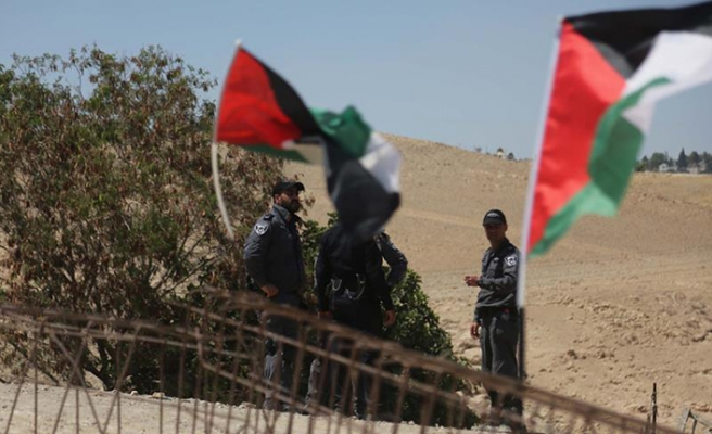 Palestinian-Israeli deal impossible without US