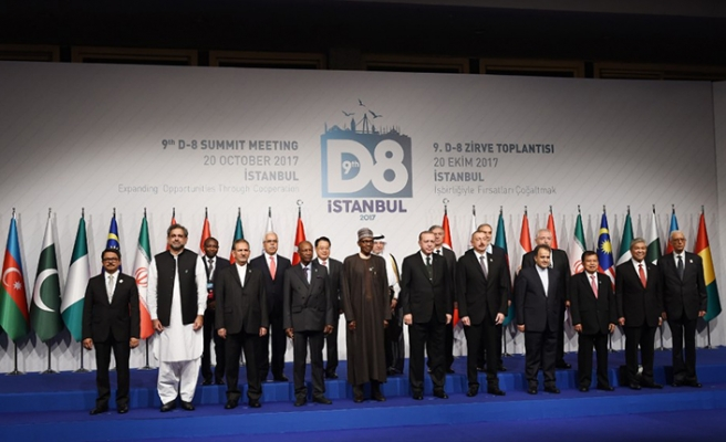 Istanbul Finance Summit to focus on trade wars