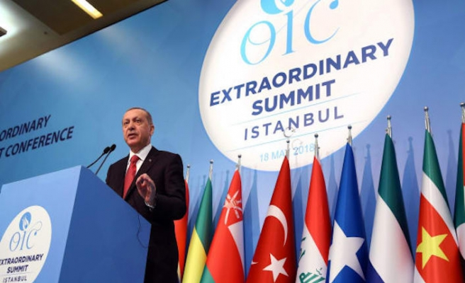 Muslim leaders of Americas praise Turkey OIC presidency