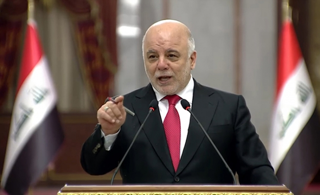 PM arrives in Iraq's protest-hit Basra province