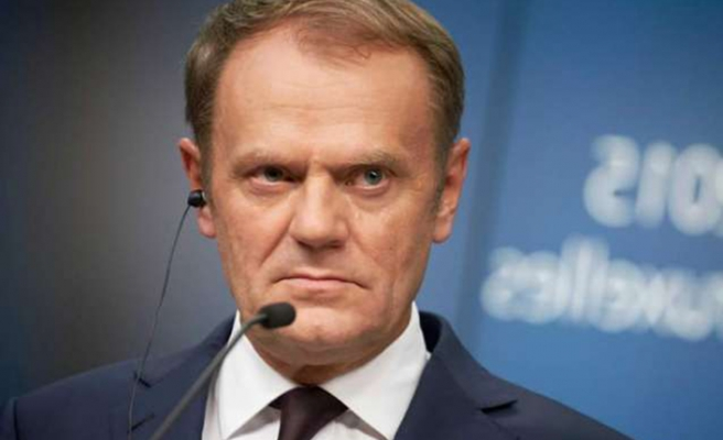 27 EU leaders approve terms of Brexit deal: Tusk