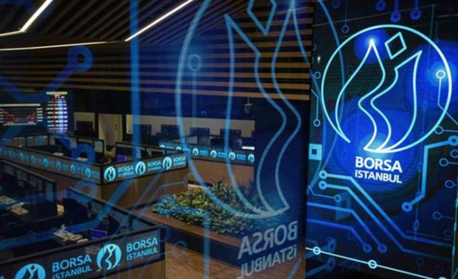 Turkish private sector foreign debt falls