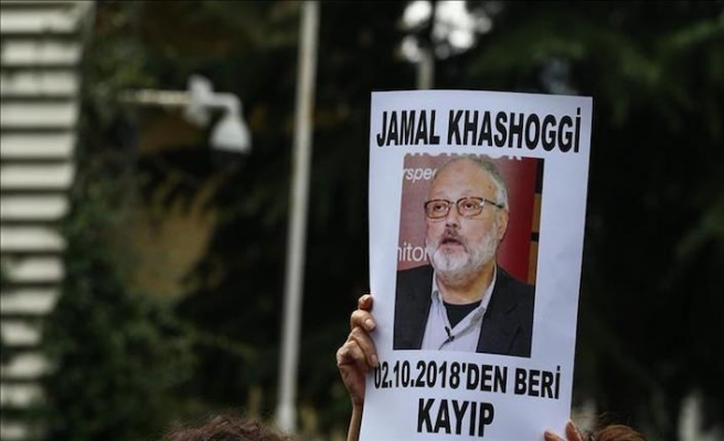 Iran MP calls for 'trying' Riyadh over Khashoggi murder