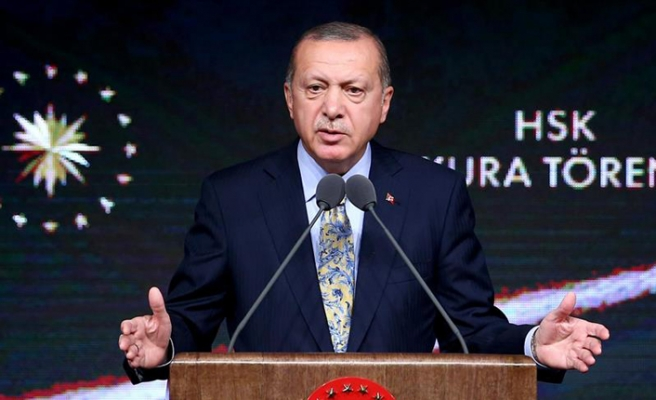 Turkey's operations in N. Iraq to continue