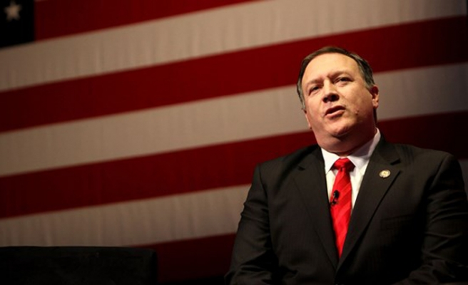US' Pompeo says China should release detained Canadians