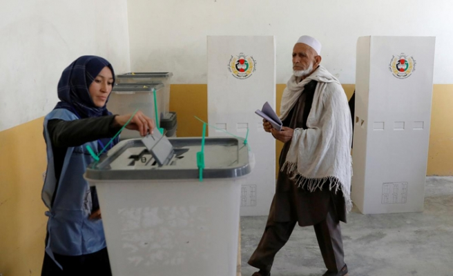Ghani to seek re-election in Afghan presidential poll