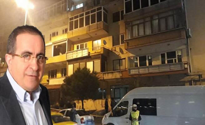 Turkish businessman killed in Istanbul