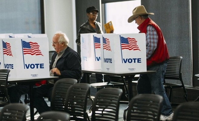 US midterms: Key factors of the 2018 elections