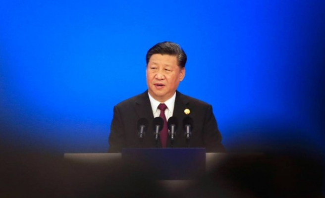 China's Xi to attend Mexican presidential inauguration