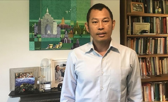 Broader global coalition can solve Rohingya issue