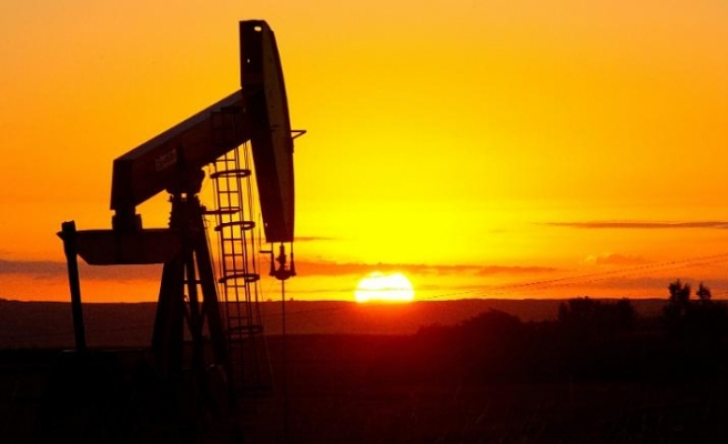 Oil prices surge on output cut pledge, US-China deal