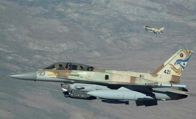 Russia accuses Israel of threatening civilian planes