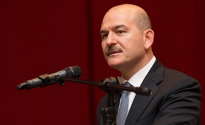 Turkish minister: 'US can't confine us op east of Euphrates'