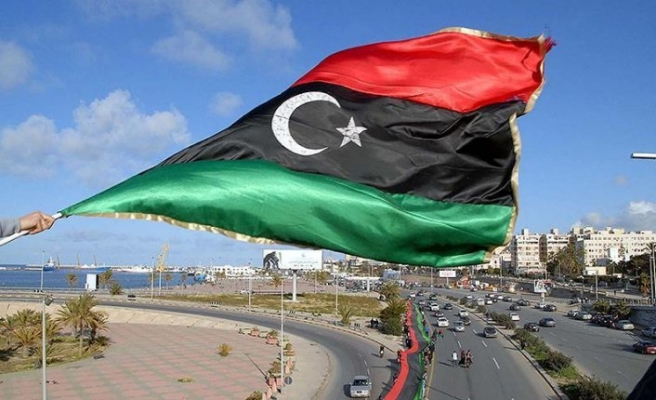 Libya: Legal Committee set up for 2021 election