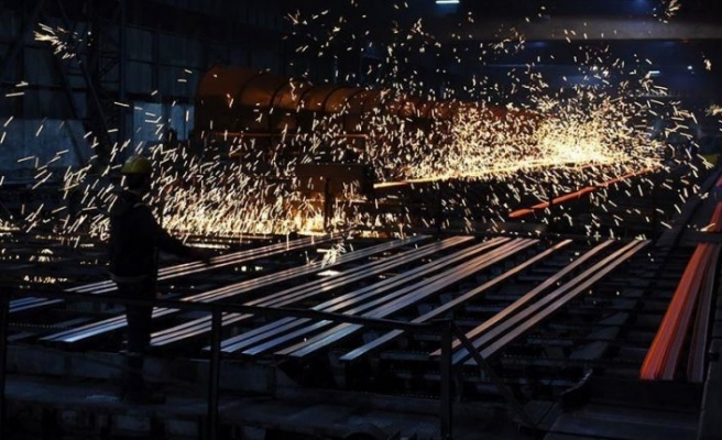 Slowdown in Turkish manufacturing sector recovery