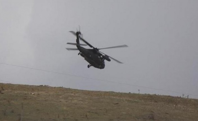 US: 3 soldiers killed in helicopter crash in New York