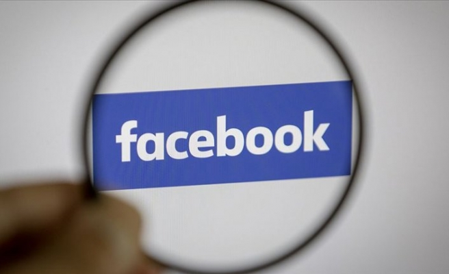 Australia halts advertising campaign on Facebook