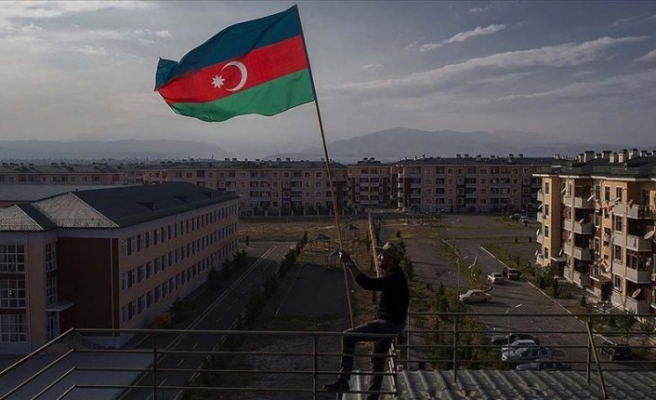 Karabakh deal in effect amid crisis in Armenia: Russia