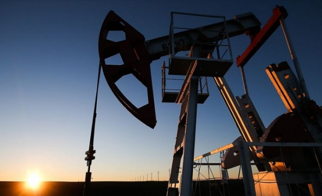 Oil prices hit 13-month high with demand optimism