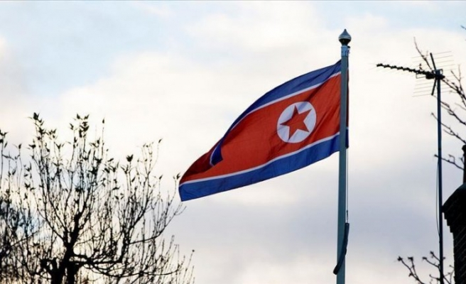 North Korea fires 2 'cruise missiles' off west coast