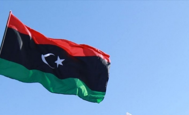 Libya forms reconciliation commission for social peace