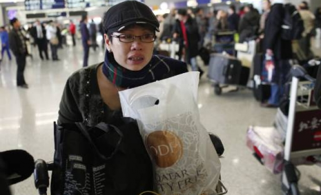 Non-committal China urges return to order in Egypt