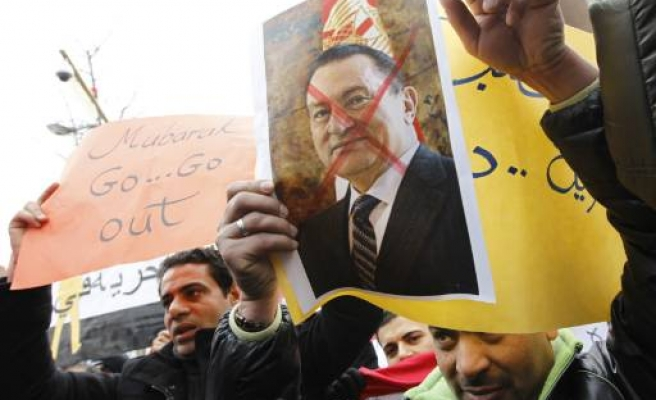 Egypt forms new cabinet
