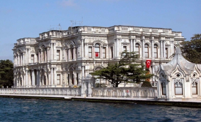 Turkish Palace to display more Ottoman objects