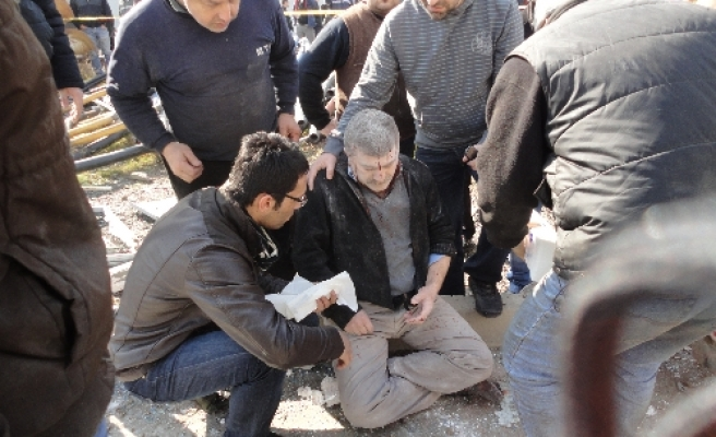 Nine bodies pulled out in second Turkey plant blast