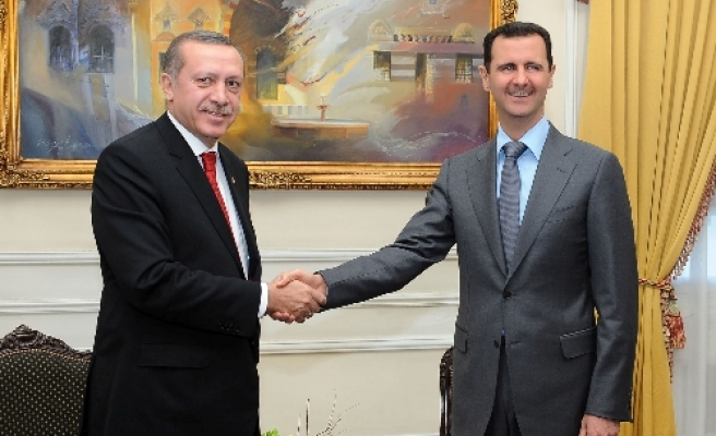 Turkey, Syria: Egyptian people's demands should be met