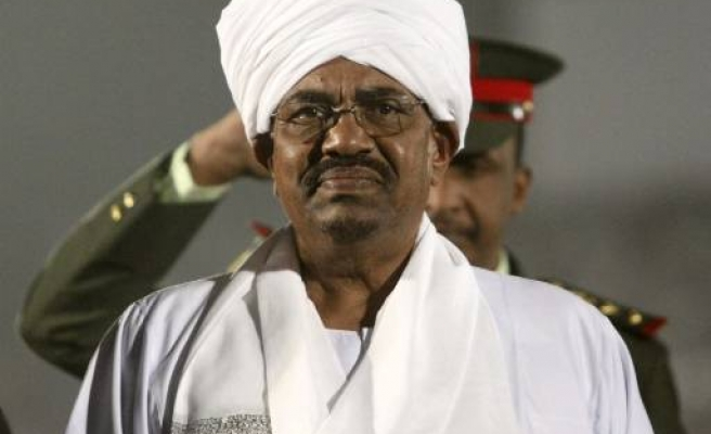 Sudan formally accepts south referendum result