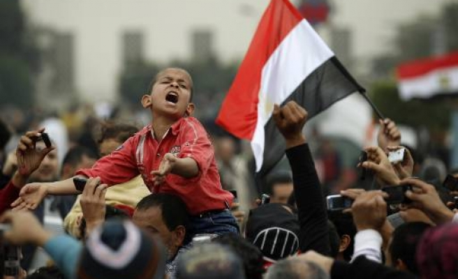 Egypt's Brotherhood may quit govt talks