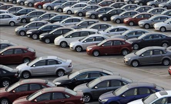 Turkey auto exports rise 6.1% in January