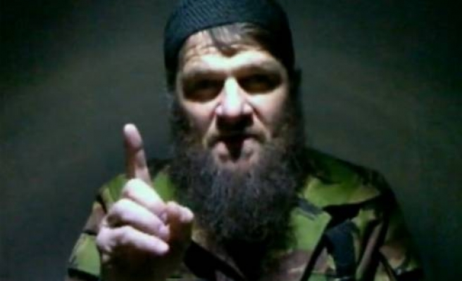 Chechen claims Russia bombing