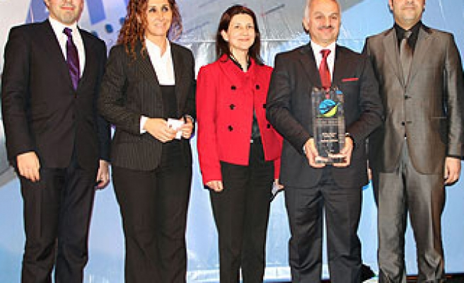 Air Transport World awards Turkish Airlines
