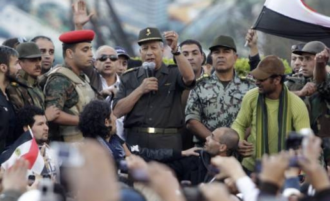About 15 army officers to join Friday protests