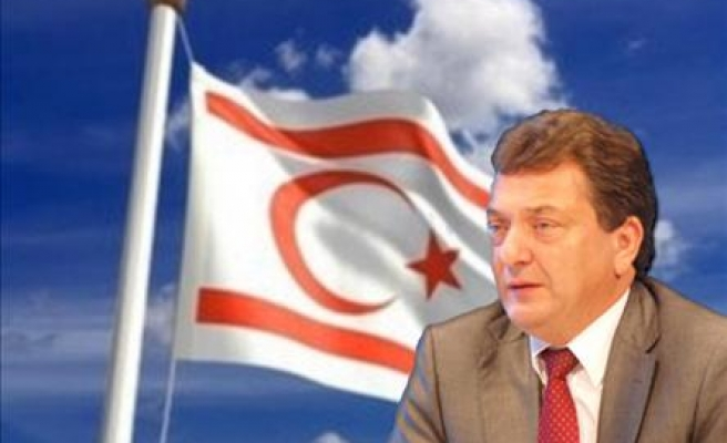 Turkey replaces envoy to Turkish Cyprus after spat