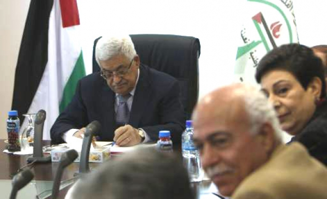 Abbas cabinet 'to resign on Monday'