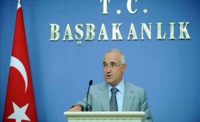 Turkey extends $600 mln in aid to N.Cyprus every year