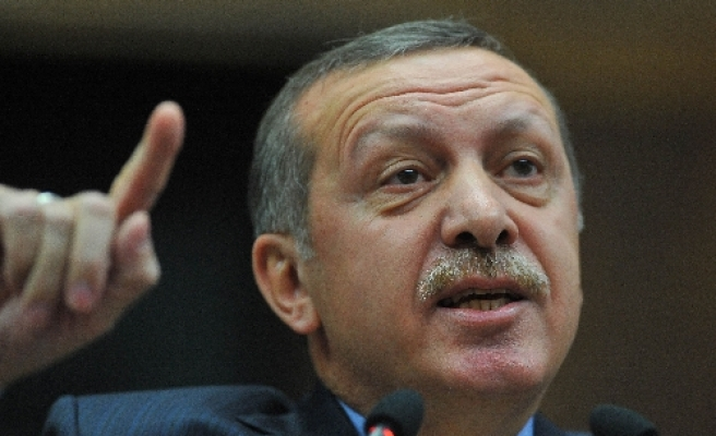 Turkish PM denies govt role in coup plot trial