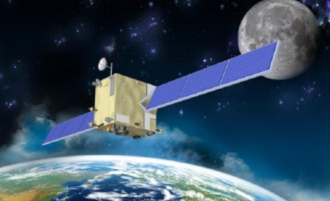 US to use commercial satellites for military aims