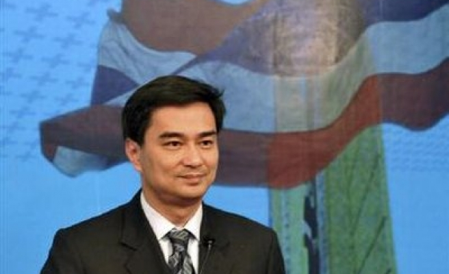 Thailand will hold elections before June: deputy PM